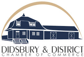 Didsbury and District Chamber of Commerce Logo