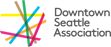 Downtown Seattle Association Logo