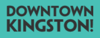 Downtown Kingston Business Improvement Area Logo