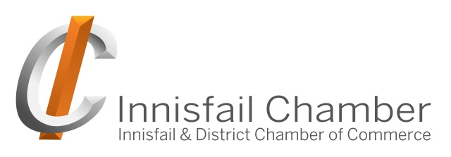 Innisfail & District Chamber of Commerce Logo