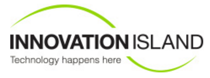 Innovation Island Logo