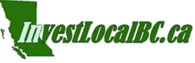 InvestLocalBC.ca Logo