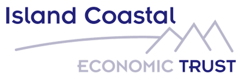 Island Coastal Economic Trust Logo