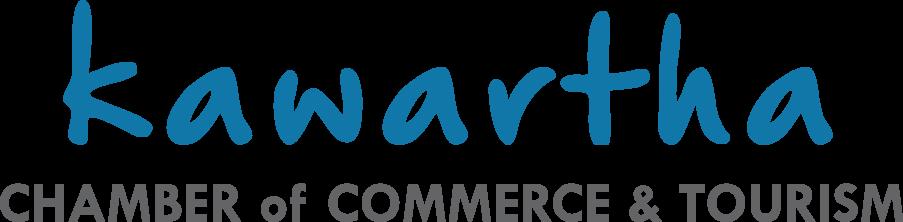 Kawartha Chamber of Commerce and Tourism Logo