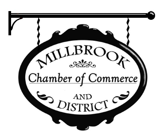 Millbrook and District Chamber of Commerce Logo