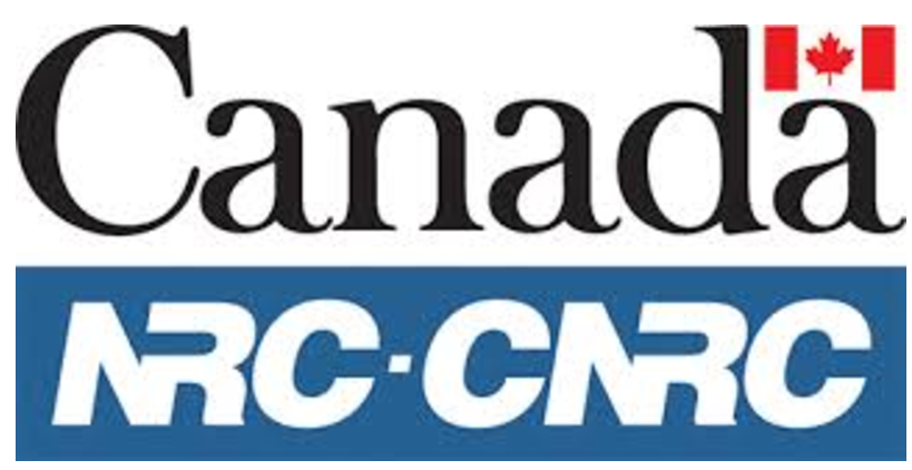 National Research Council of Canada Logo