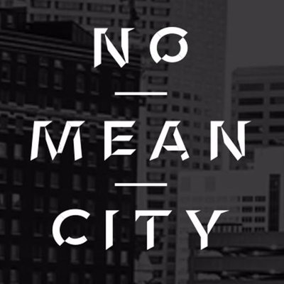 No Mean City Logo