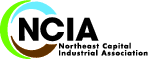 Northeast Capital Industrial Association Logo