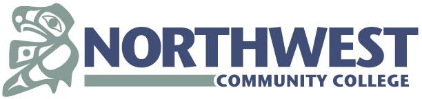 Northwest Community College – Terrace, Kitimat and Hazelton campuses Logo