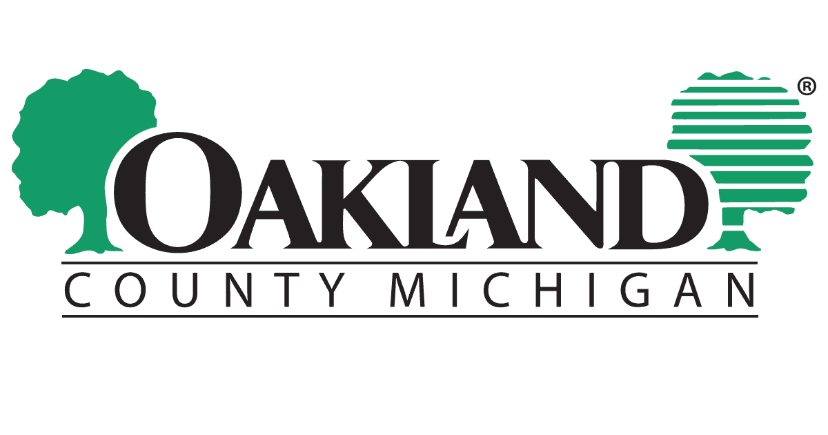 Oakland County Economic Development Logo