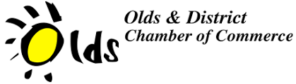 Olds & District Chamber of Commerce Logo