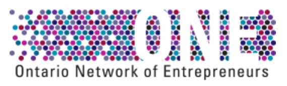 Ontario Network of Entrepreneurs Logo
