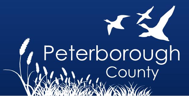 Peterborough County Planning Department Logo