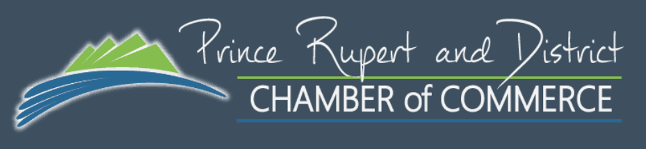 Prince Rupert and District Chamber of Commerce Logo