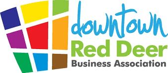 Downtown Business Association Logo