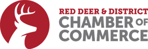 Red Deer & District Chamber of Commerce Logo
