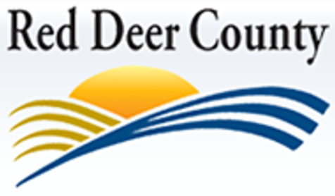 Red Deer County Economic Development Logo