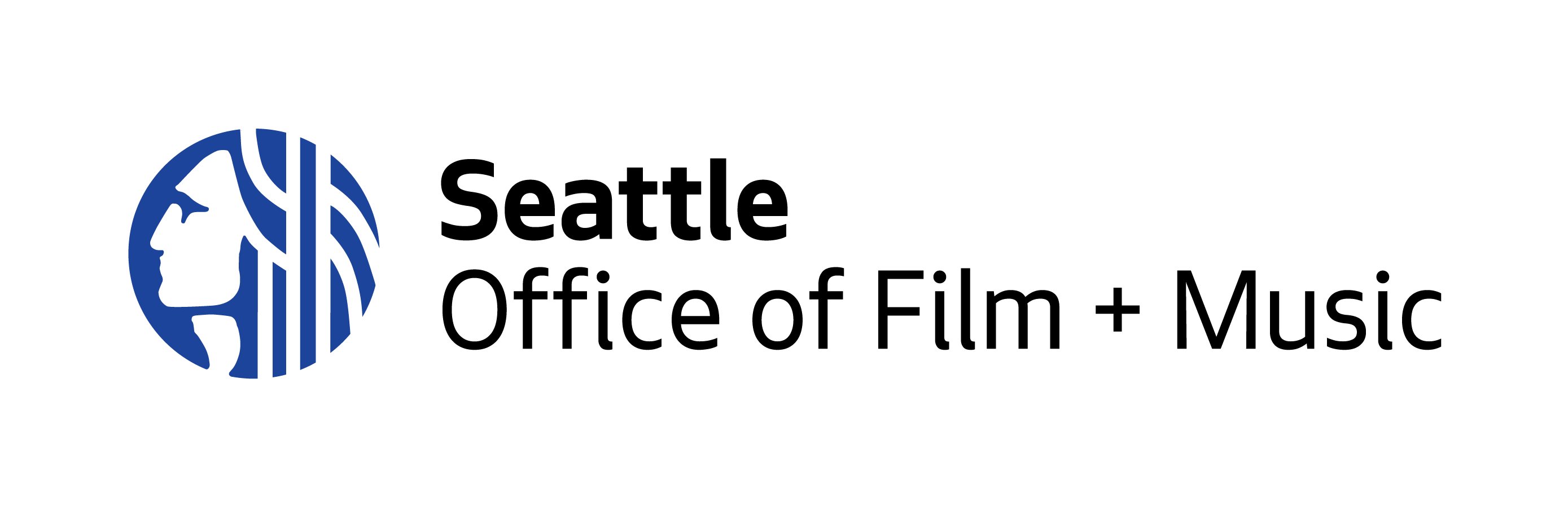 Office of Film and Music Logo