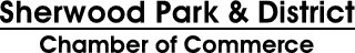 Sherwood Park and District Chamber of Commerce Logo