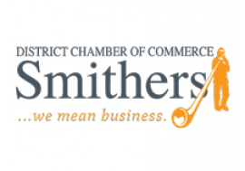 Smithers Chamber of Commerce Logo
