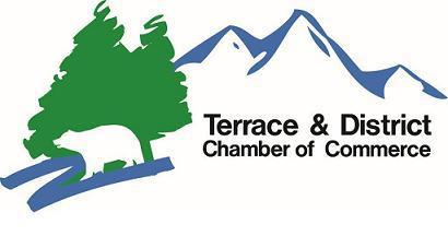 Terrace and District Chamber of Commerce Logo