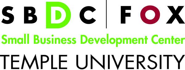 Temple SBDC Logo