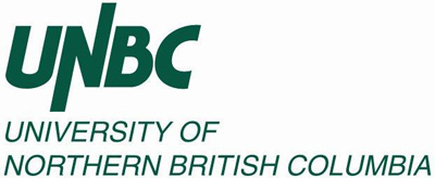 University of Northern BC – Terrace and Gitwinksilhkw campuses Logo