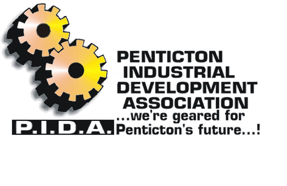 Penticton Industrial Development Association Logo