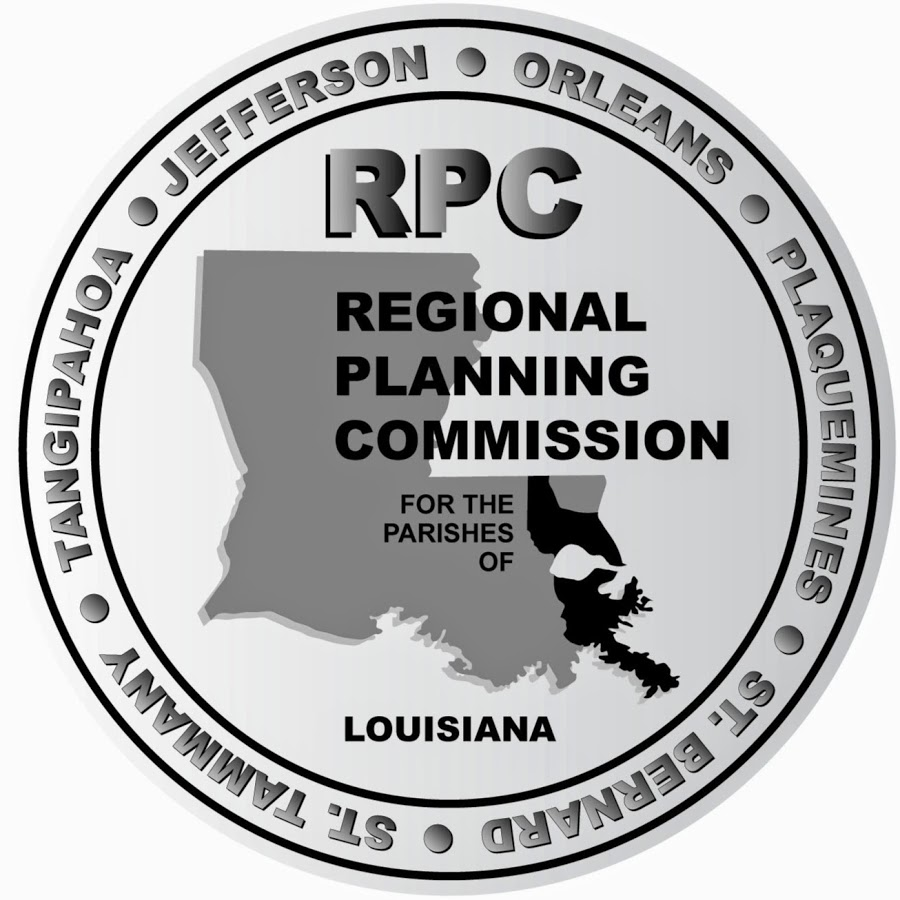 Regional Planning Commission (Transportation) Logo
