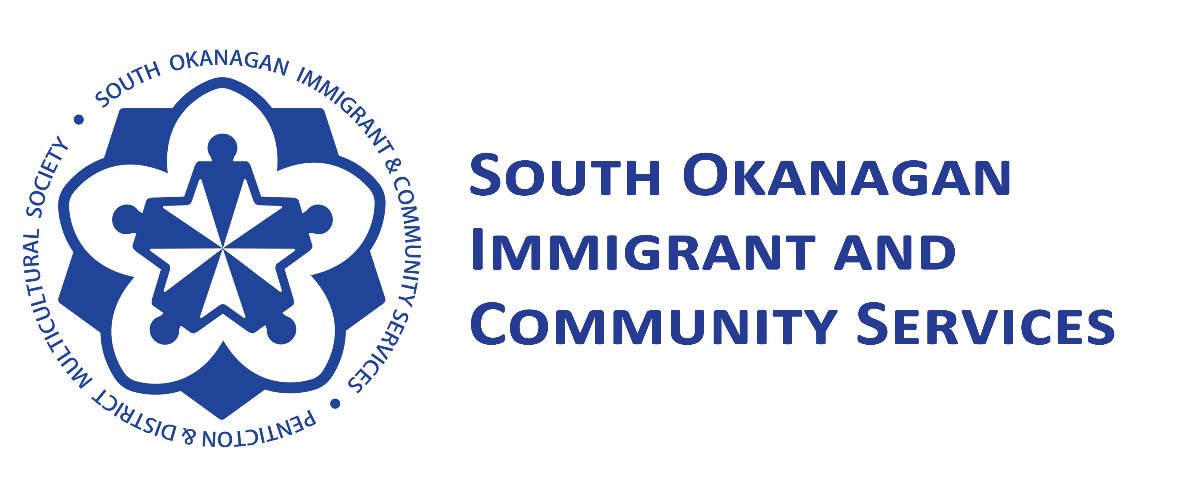 South Okanagan Immigrant & Community Association Logo