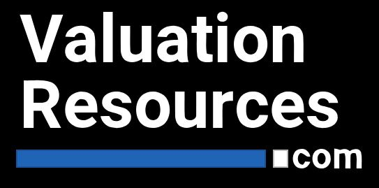 Valuation Resources - Industry Analysis, Trends, Statistics, and Forecasts Logo