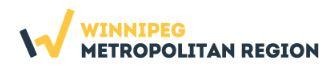 Winnipeg Metropolitan Region Logo